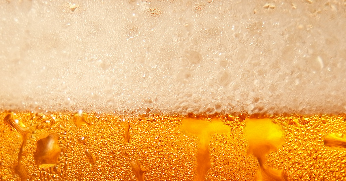 How Important Is It for Your Beer to Have Good Foam?