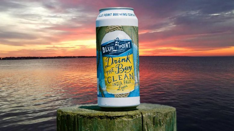 Drink The Bay Clean