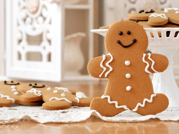 gingerbread with ipa