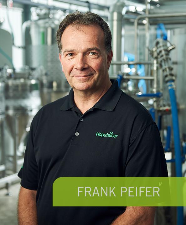 Frank Pfeifer - Hopsteiner Webinare